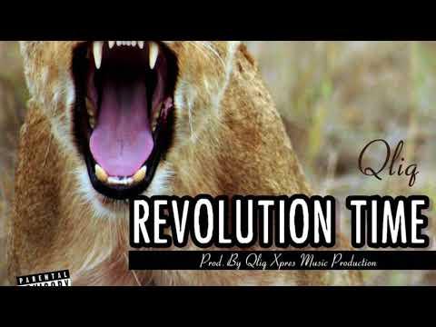 Revolution Time