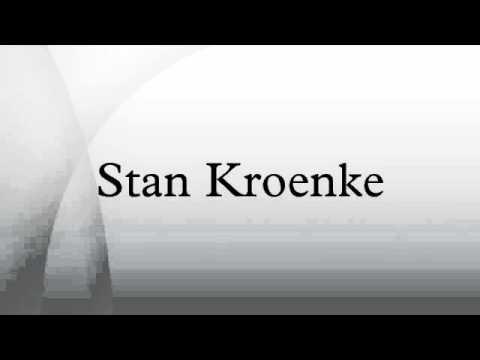 Stan Kroenke