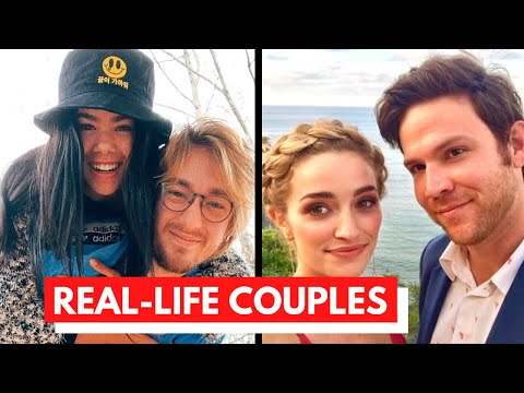 GINNY AND GEORGIA Cast: Real Age And Life Partners Revealed!