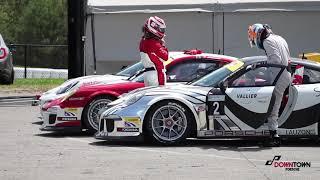 Porsche Cup Canada 2016 - Canadian Tire Motorsport Park - Race 01