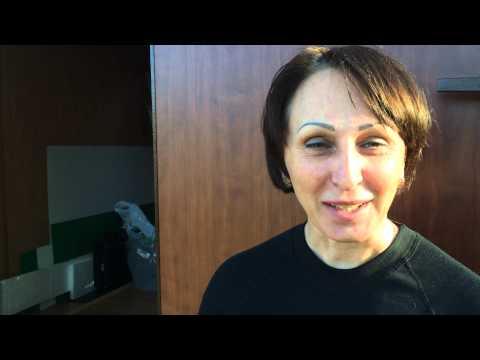 Видеоотзыв от Ольги. Блок-контейнер 8х3м