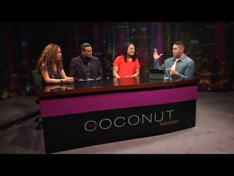 Pink Coconut Television Episode 3