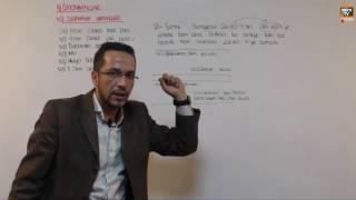 20) A Grubu - Muhasebe -  Özkaynaklar - Fatih DALKIRAN (2017)
