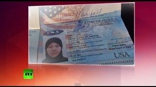 Личность убитой в Сирии американки установлена
