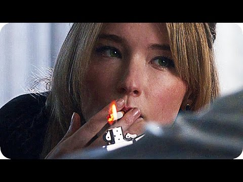 A KIND OF MURDER Trailer (2016) Patrick Wilson, Jessica Biel Thriller Movie
