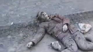 Игорь Тальков -  Я вернусь... (чеченская война 2000 г.)