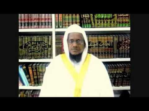 Jumma bayan 11/09/15 Habeeb Muhammad Nadwi குர்பானி சம்பந்தமான சட்டங்கள்