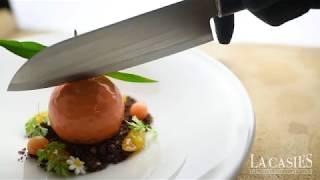 Cuisine art - Episode 17 - The Orange