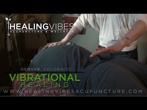 Vibrational Healing Short