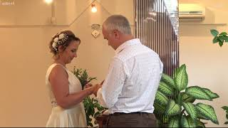 Свадьба Дениса и Елены. 18 июля 2018.