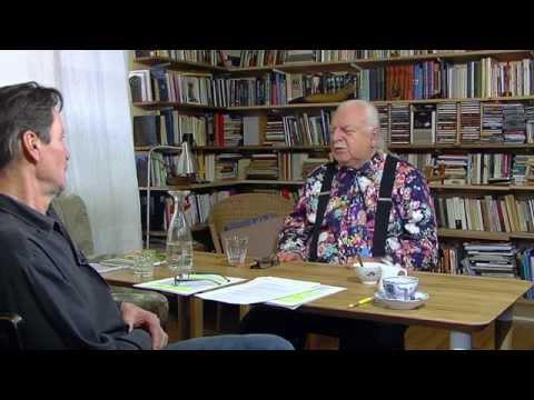 Milan Knížák / Jan Paul - Je kultura péčí o duši? - Debatní klub