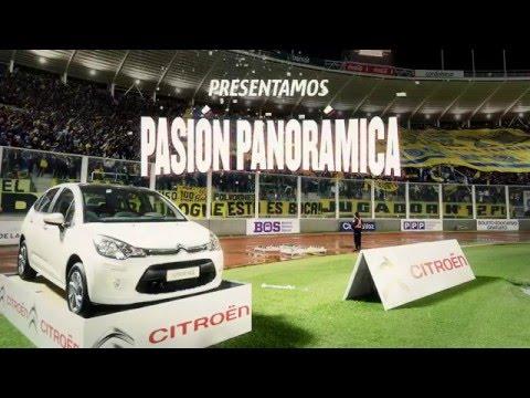 Citroën C3 Zenith - Pasión Panorámica