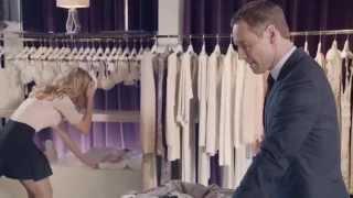 Cartel - Scène coupée - La rencontre sensuelle de Michael Fassbender et Natalie Dormer