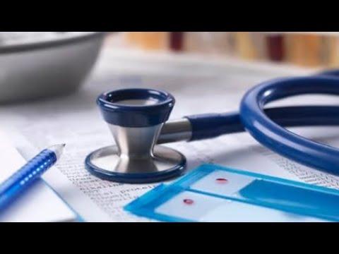Заболел? Запиши! Заболевшие россияне будут вести журнал состояния здоровья