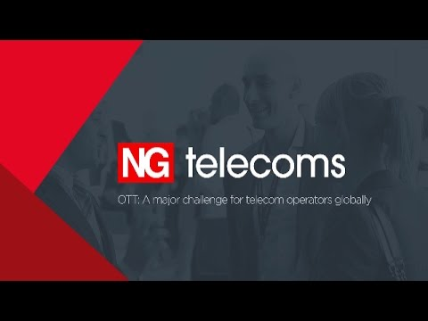 OTT: A major challenge for telecom operators globally