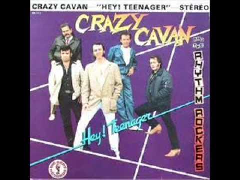 crazy cavan  jumpin'jive