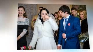 Свадьба Эльза-Анна и Андрей