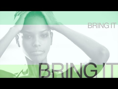 Kim Waters - Bring It
