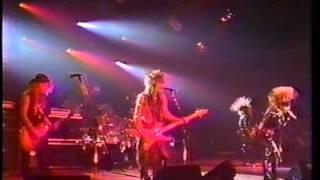 X Japan - 1989.08.xx - Weekend - SOUND GIG
