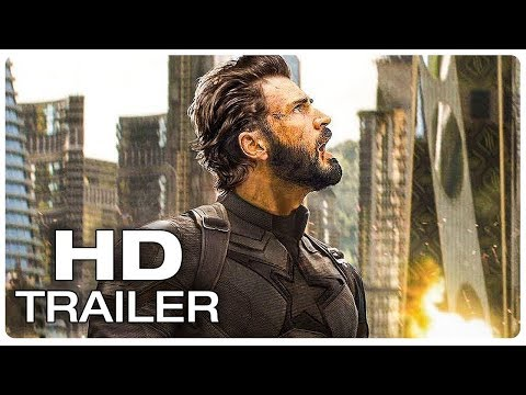 Avengers Infinity War - Official Trailer [HD] | World Of Movies