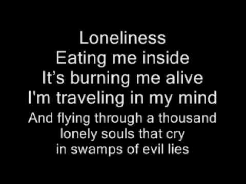 Closer To The Truth - Cryoshell - Lyrics