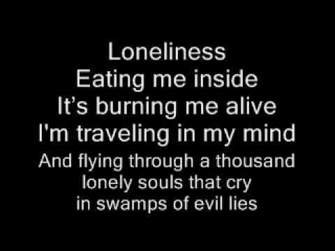 Closer To The Truth - Cryoshell - Lyrics