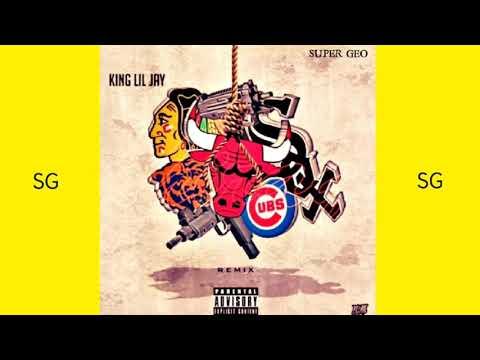 King Lil Jay - Chiraq Remix (FAST MIX BY SUPER GEO)