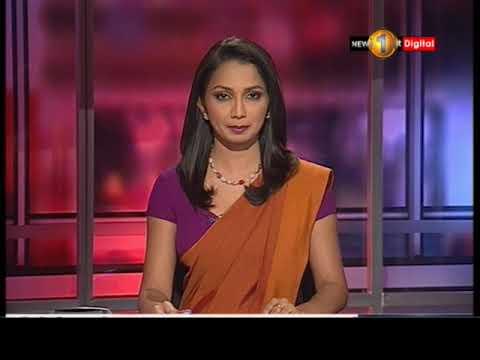 News 1st: Prime Time Sinhala News - 7 PM | (06-03-2018)