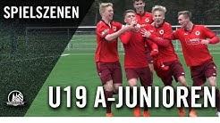 FC Viktoria Köln U19 - TSV Hertha Walheim U19 (5. Spieltag, A-Junioren Mittelrheinliga)