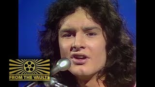 Pop-up Video: The Guess Who perform Laughing | From the Vaults YouTube Videos