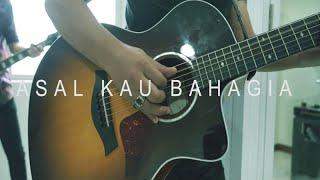 Armada - Asal Kau Bahagia (Cover Song)