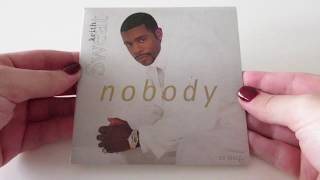 Unboxing: Keith Sweat - Nobody CD Single (1997)