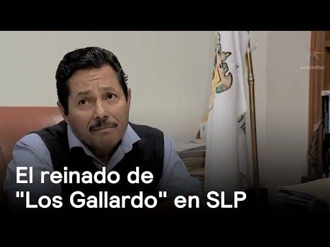 Violencia en San Luis Potosí, vinculada al alcalde y su familia - Despierta con Loret