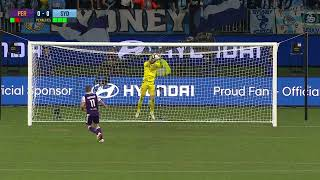A-League 2018/19: Grand Final - Perth Glory v Sydney FC (Full Game)