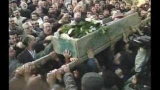 In Memory of Mehdi Bazargan; Naghshi b Yaad Part 11