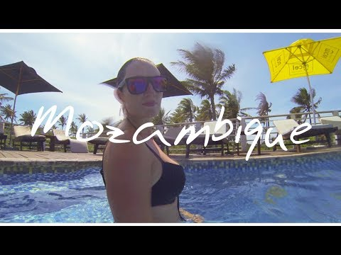 Mozambique Honeymoon Time - Vlog 040