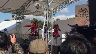 AKB48 チーム8 ライブ メンバー 吉田華恋、寺田美咲、倉野尾成美、谷口...