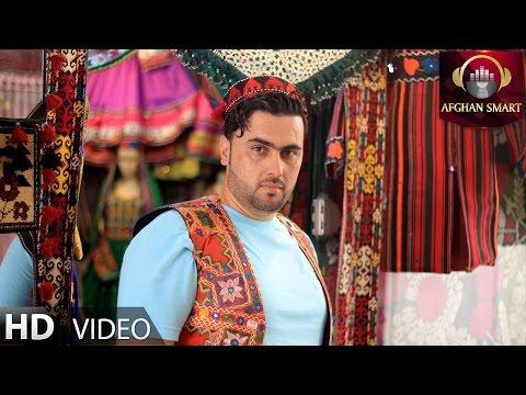 Qais Feroz - Kabul OFFICIAL VIDEO
