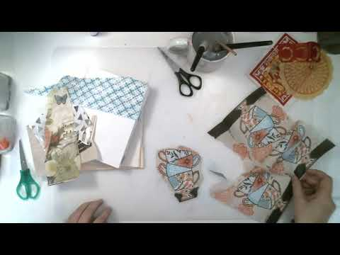 Art Journal in Simple Steps   Images to Add