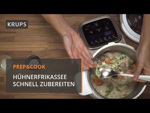 hp-5031-krups-prep-&-cook---rezept---hühnerfrikassee