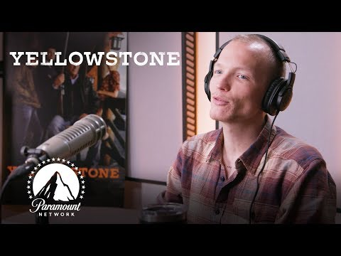 'Welcome to the Yellowstone' Official Trailer   Paramount Network