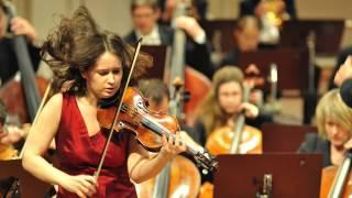 Kopatchinskaja | Beethoven Violin Concerto (1. Allegro ma non troppo)