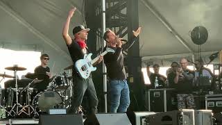 Tom Morello  Rage Against the Machine Medley (w/ Serj Tankian) @ Sonic Temple (May 17, 2019)