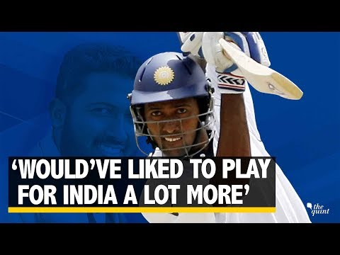 Exclusive: Wasim Jaffer Wishes He Played for India More | The Quint