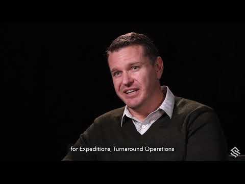 Conrad Combrink on Silversea's New Indian Ocean Expeditions