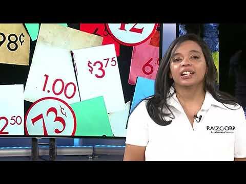 Small Biz MBA - Profitable Sales - Part 1