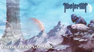 Kvelertak - Ondskapens Galakse (Audio)