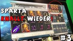 Sparta knallt raus!   Spielothek Tag 60 Teil 3