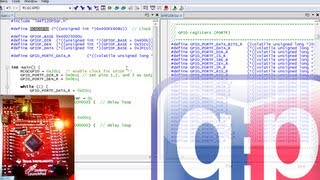 Embedded Systems Programming Lesson 5: Preprocessor and volatile