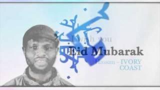 Eid-ul-Fitr: Eid Messages (Ivory Coast)